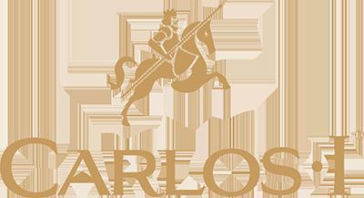 Carlos Brandy Logo